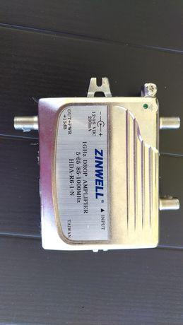 Amplificador de sinal Zinwell