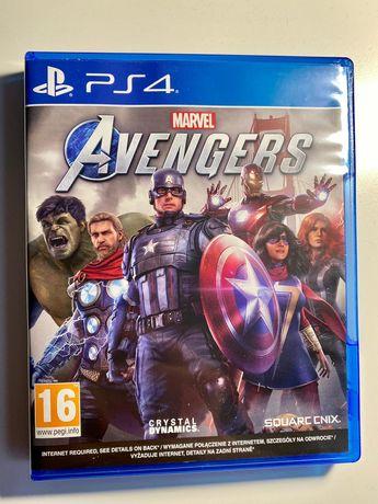Gra Avengers ps4 zamiana na Assassin's Creed Vanghala