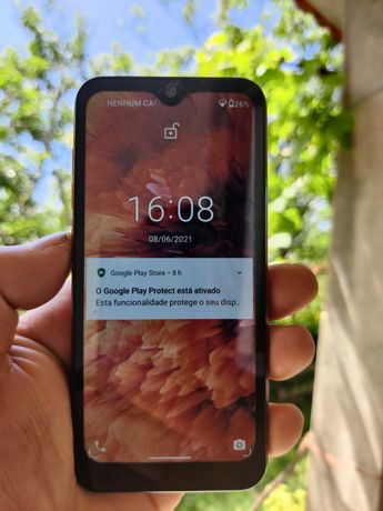 UleFone Note 8P 2GB/16GB Android 10 Go Edition