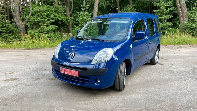 Renault kengoo 2