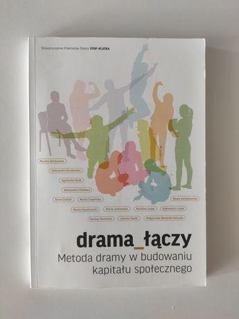 Książka STOP-KLATKA Drama łączy