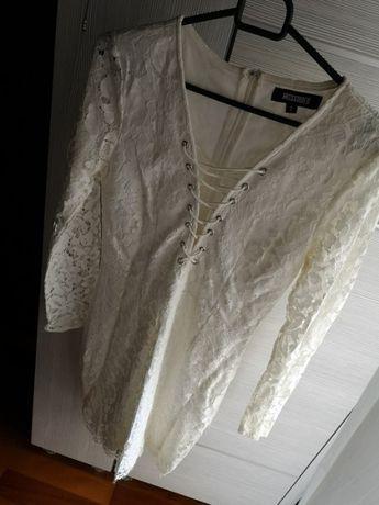 Koronkowa sukienka Miss guided