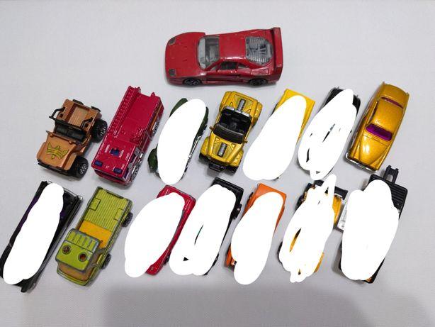 Машинки Hot wheels , Matchbox