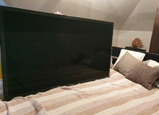 Telewizor samsung  UE55C6500  55 cali