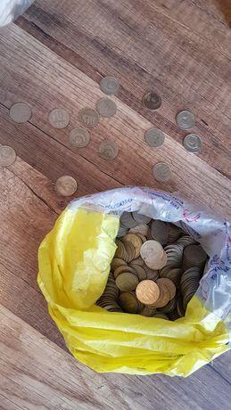 Монеты 1955-1991г