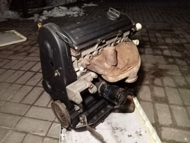 Двигатель Фольксваген Джетта-Golf 2, объем 1.3