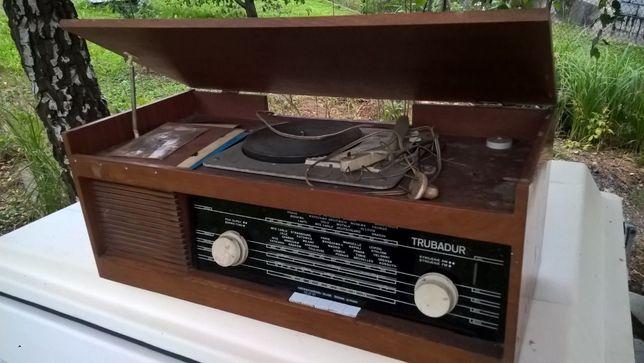Radio Trubadur PRL