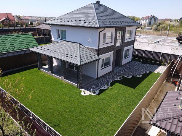 Продажа дома в Гатном, Киево-Святошинский р-н. (Без комиссии %)
