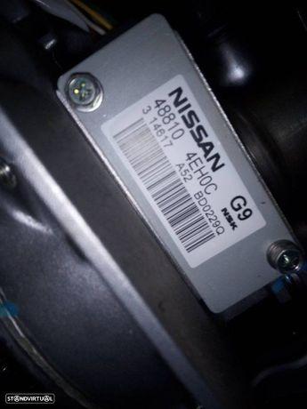 488104EH0C Coluna de direcção NISSAN QASHQAI II SUV (J11, J11_) 1.5 dCi