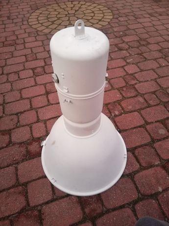 Stara lampa przemyslowa stare lampy przemyslowe loft industrial