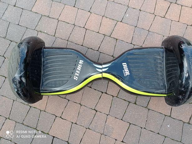 Hoverboard skymaster sprawny + oryginalna ładowarka