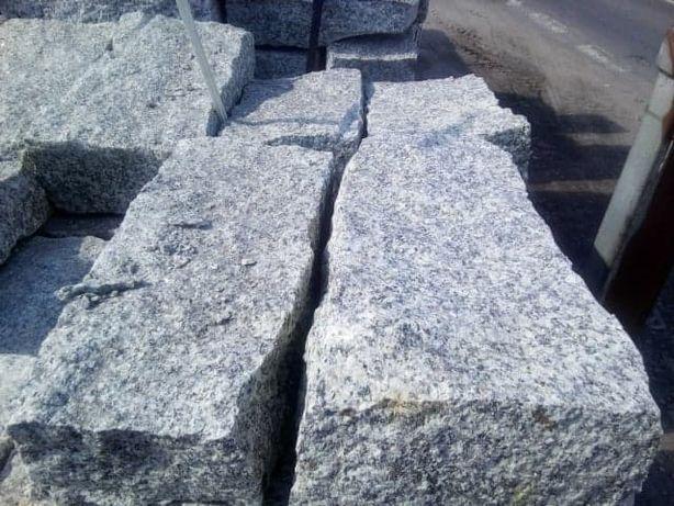 Granit 10x20x40 opornik krawężnik obrzeże kostka brukowa granitowa