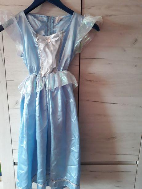 Sukienka Elsy