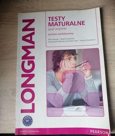 Testy maturalne Longman