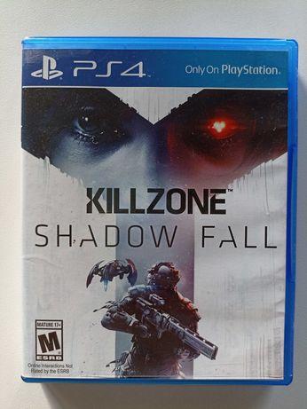 KILLZONE SHADOW FALL ps4 PlayStation 4 gra