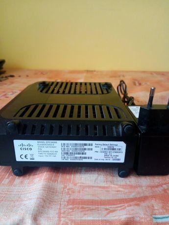 Modem-router Cisco EPC 3928s