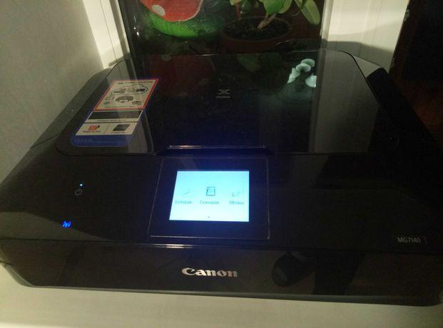 Принтер Canon PIXMA MG7140