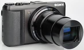 Aparat Sony DSC-HX50, 20.4MP, GPS, 30x + Pokrowiec