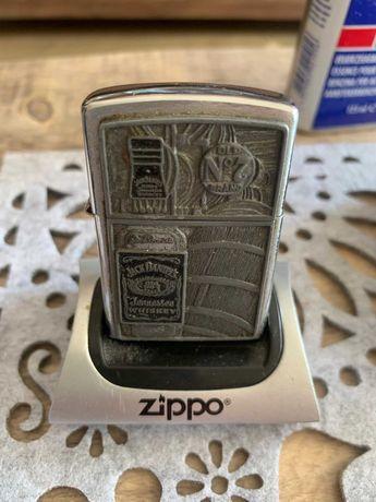 Oryginalna zapalniczka Zippo Jack Daniels!