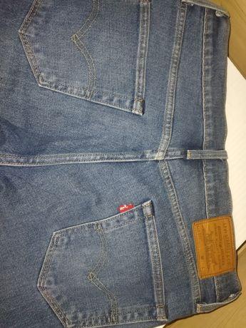 Spodnie jeansowe Levis 511