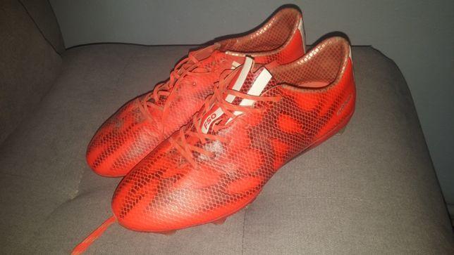 Buty piłkarskie Adidas F50 Adizero Sg M29346