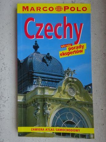 Czechy, przewodnik