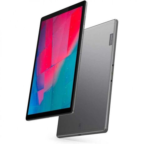 "Lenovo Tab M10 HD Plus 10.1"" 4GB/64GB Cinzento"