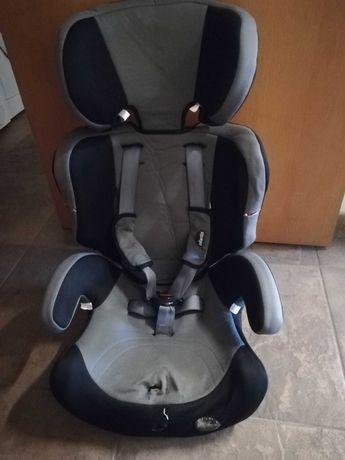 Cadeira auto grupo 1, 2 e 3