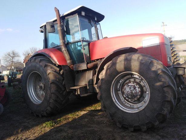 Продам трактор Massey Ferguson 9240