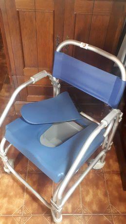 Cadeira para Banho como nova