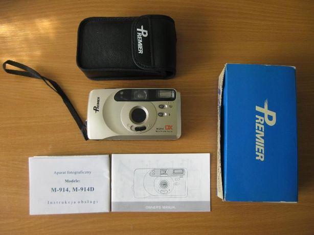 Aparat fotograficzny Premier M-914