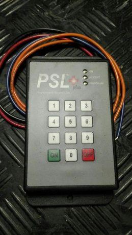 Controlador de codigo on/off