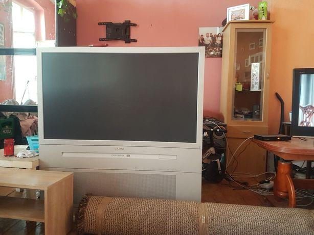 Sprzedam telewizor projetror