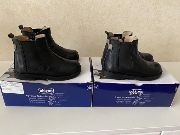 Ботинки (сапожки) Chicco