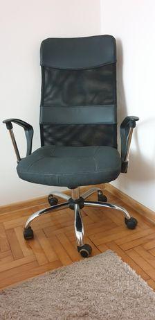 Krzeslo biurowe bardzo dobry stan