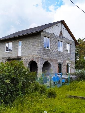 Продам двухэтажный дом!