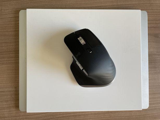Mousepad Aluminio