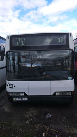 Автобус Neoplan N 4020