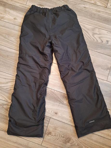 Spodnie narciarskie- WEDZE - rozm. 153-162cm