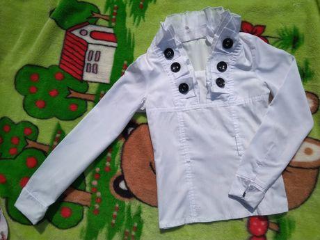 Блузка, блузки 6-7 лет.