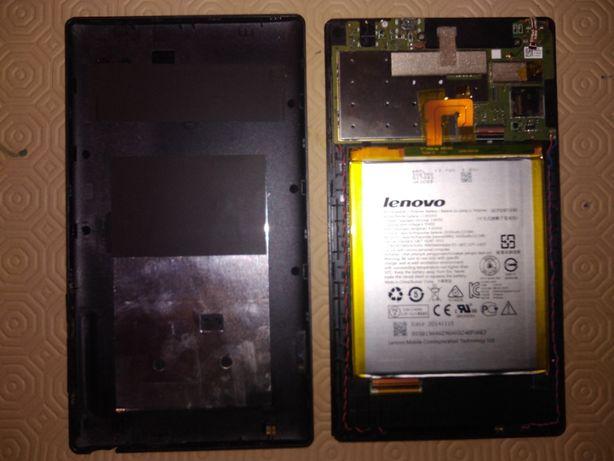 Lenovo Tab 2 A7-10 peças