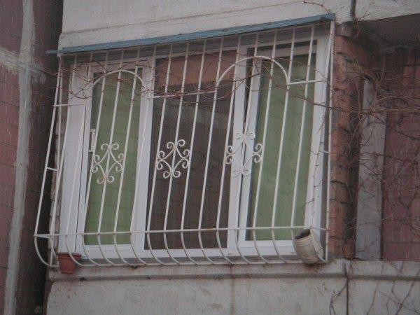 решетки на окна и двери ограждения заборы