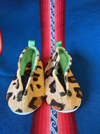 Kapcie slippers family