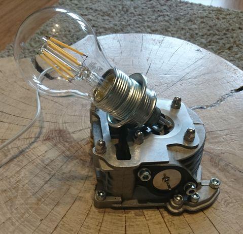 Nowoczesna lampa stołowa LOFT /INDUSTRIAL HandmadE