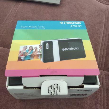 Мобильный принтер Polaroid PoGo