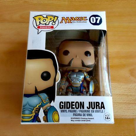Figurka Funko POP! Magic 07 - MAGIC THE GATHERING - Gideon Jura