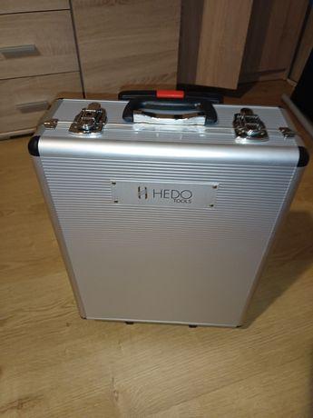 Okazja Zestaw narzędzi z walizką/skrzynką 186 sztuk