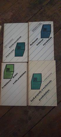 Ksiazki dla nauczycieli przedszkola