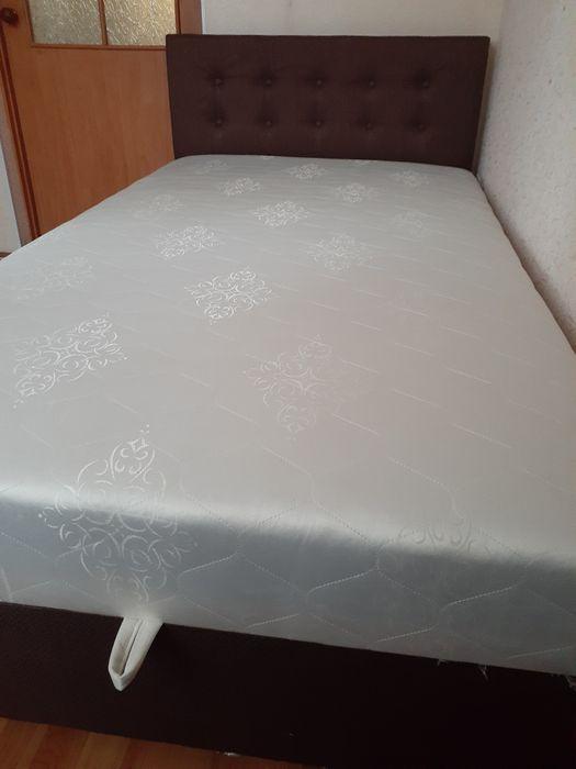 Кровать новая с подъёмником Фастов - изображение 1