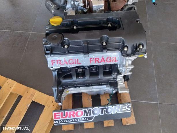Motor OPEL CORSA D 1.2 16v - Ref: A12XER